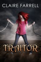 Cover for 'Traitor (Ava Delaney #6)'
