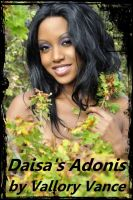 Cover for 'Daisa's Adonis'