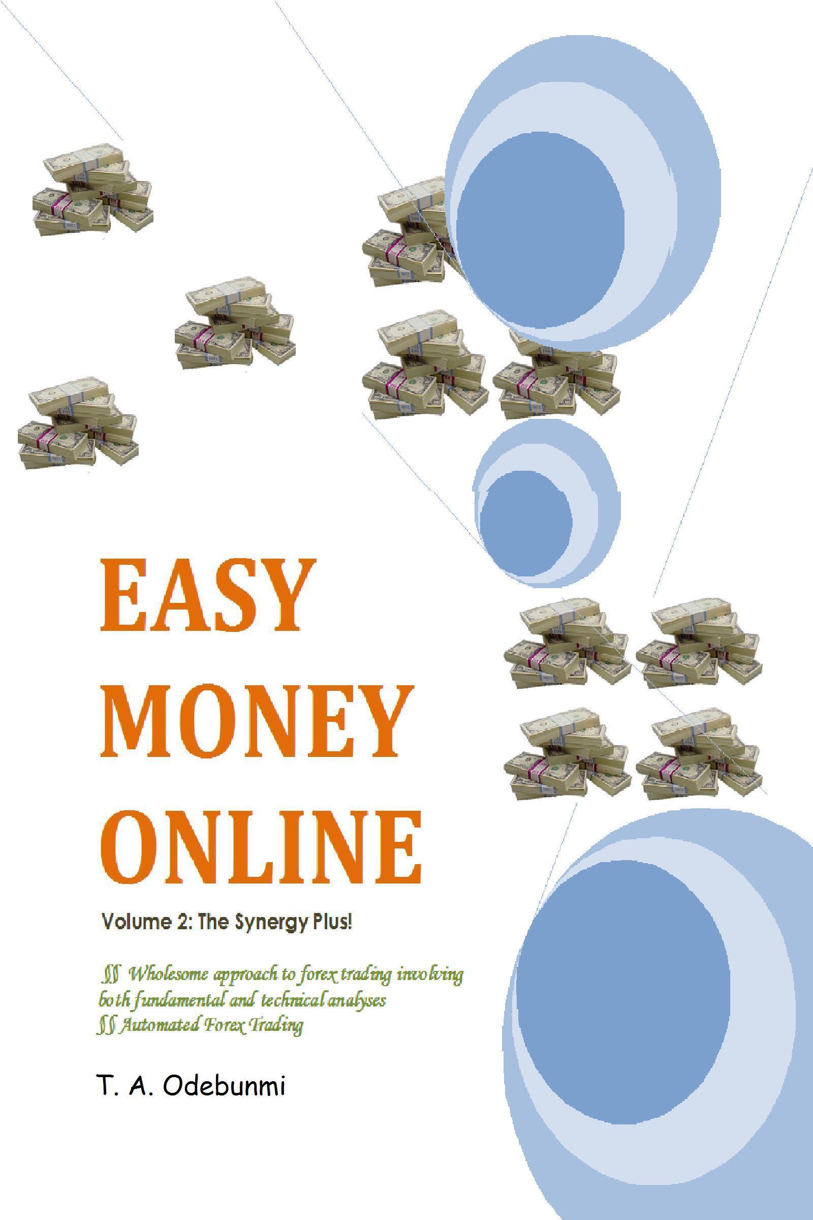 Forex easy money