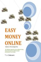 Cover for 'Easy Money Online - Volume 2: The Synergy Plus'