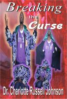 Cover for 'Breaking the Curse'