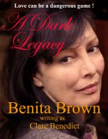 Cover for 'A Dark Legacy'