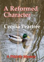 Cover for 'A Reformed Character'