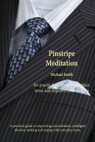 Cover for 'Pinstripe Meditation'