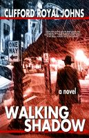Cover for 'Walking Shadow'