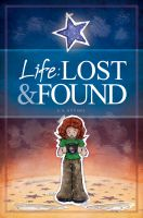 Cover for 'Life: Lost & Found'