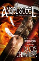 Cover for 'Angel Steel'