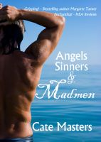 Cover for 'Angels, Sinners and Madmen'