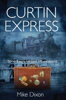 Cover for 'Curtin Express'