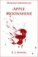 Cover for 'Demon Chronicles: Apple Moonshine'