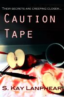 Cover for 'Caution Tape'