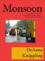 Cover for 'Monsoon'