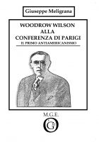 Cover for 'Woodrow Wilson alla Conferenza di Parigi'
