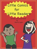 Cover for 'Little Comics for Little Readers'