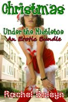 Cover for 'Christmas Under the Mistletoe: An Erotic Bundle'