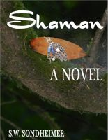 Cover for 'Shaman: Book One'