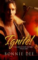 Cover for 'Ignite!'