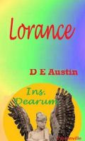 Cover for 'Lorance'