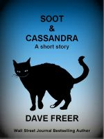 Cover for 'Soot & Cassandra'