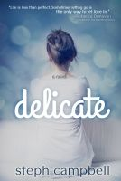 Cover for 'Delicate'