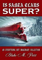 Cover for 'Is Santa Claus Super?'