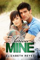 Cover for 'Forever Mine (The Moreno Brothers)'