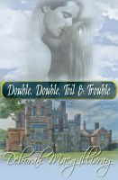 Cover for 'Double, Double, Toil and Trouble'