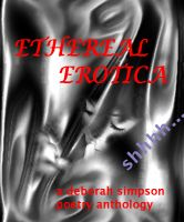 Cover for 'Ethereal Erotica Poetry Anthology'
