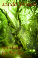 Cover for 'Searching for Faeries'