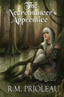 Cover for 'The Necromancer's Apprentice'