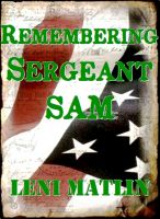 Cover for 'Remembering Sergeant Sam'