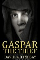 Cover for 'Gaspar The Thief'