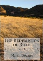 Cover for 'The Redemption of Ruth'