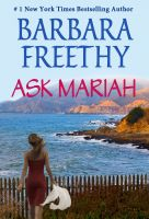 Cover for 'Ask Mariah'