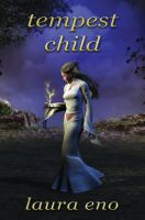 Cover for 'Tempest Child'