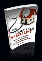 Cover for 'The Short Sale Specialist:  the no credit, no money system for earning huge profits with real estate foreclosure deals.'
