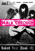 Jess C Scott - Naked Heat: Walkthrough