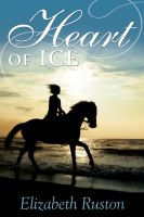 Cover for 'Heart of Ice'