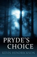 Cover for 'Pryde's Choice'