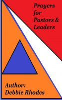 Cover for 'Prayers for Pastors & Leaders'