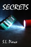 Cover for 'Secrets'