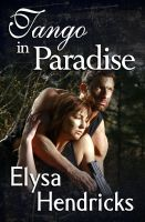 Cover for 'Tango In Paradise'