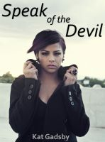 Cover for 'Speak of the Devil'