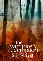 Cover for 'The Vampire's Redemption (Undead in Brown County #3)'