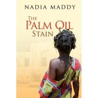 Cover for 'The Palm Oil Stain'