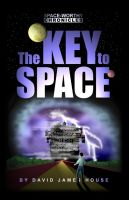 Cover for 'The Key to Space'