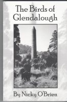 Cover for 'The Birds Of Glendalough'