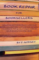 Cover for 'Book Repair for Booksellers'