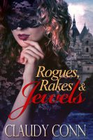 Cover for 'Rogues, Rakes & Jewels'