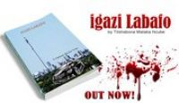 Cover for 'Igazi Labafo'